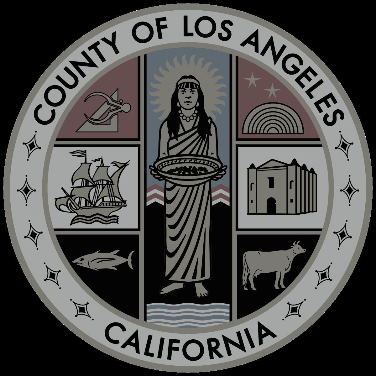 lacounty.gov log in